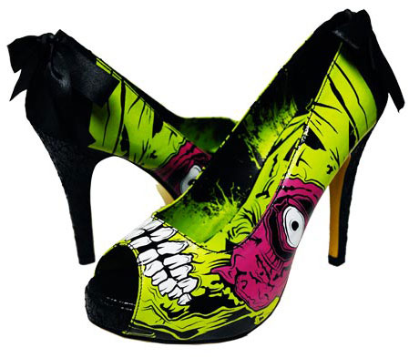zombie-zapatos