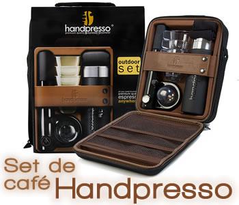 Cafetera express portátil - Regalos originales