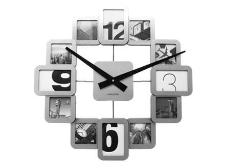 Relojes de pared originales regalos originales - Relojes de pared originales ...