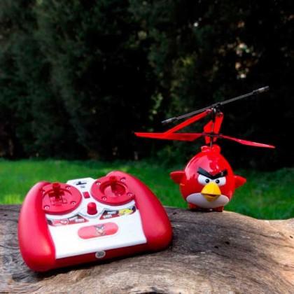radio control angry birds