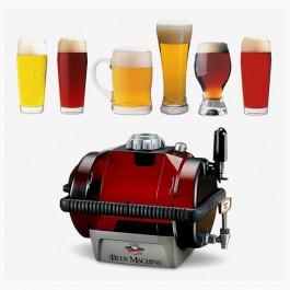 máquina de cerveza