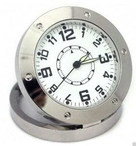 Reloj Espia