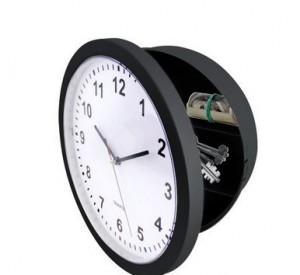 Regalo Original Reloj Caja fuerte